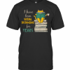 A Have Been Social Distancing For Years T-Shirt Classic Men's T-shirt