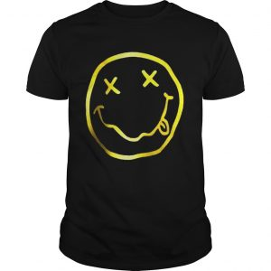 Awesome Smiley Face  Unisex