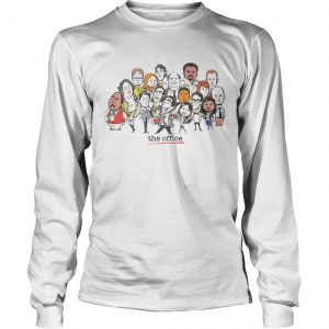 Chibi Characters  Long Sleeve
