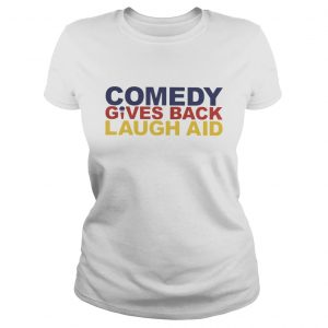 Comedy Gives Back Laugh Aid  Classic Ladies
