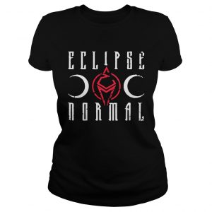 Ember Moon Eclipse Normal Shirt Classic Ladies