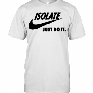 Isolate T-Shirt Classic Men's T-shirt