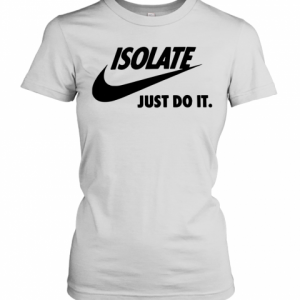 Isolate T-Shirt Classic Women's T-shirt