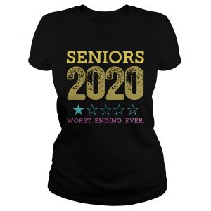 Seniors 2020 Worst Ending Ever  Classic Ladies