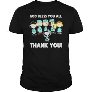 friends God bless you all thank you  Unisex