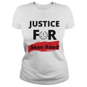 Justice for sean reed tapestry  Classic Ladies