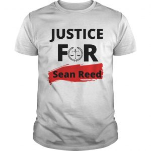 Justice for sean reed tapestry  Unisex