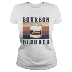 Wine bourbon blooded vintage  Classic Ladies