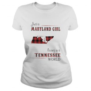 Just a maryland girl living in a tennessee world  Classic Ladies
