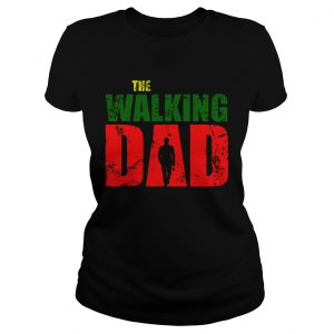 The Walking Dad  Classic Ladies