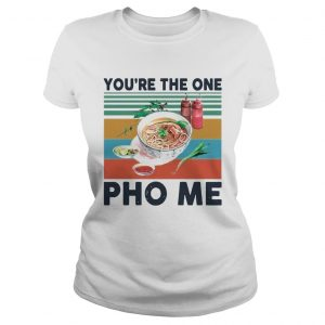 Youre The One Pho Me Vintage  Classic Ladies