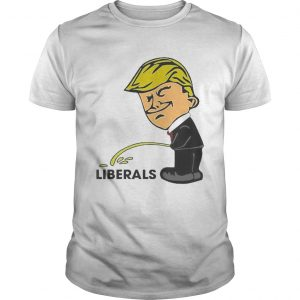 Donald Trump Liberals  Unisex