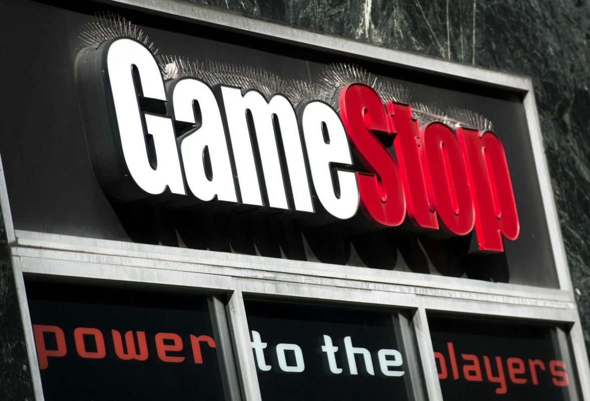 GameStop investor thinks he's got a plan to make it competitive with Amazon