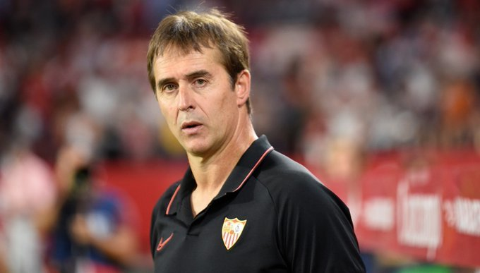 Lopetegui The logical thing would be for us to play on Monday nobody understands it