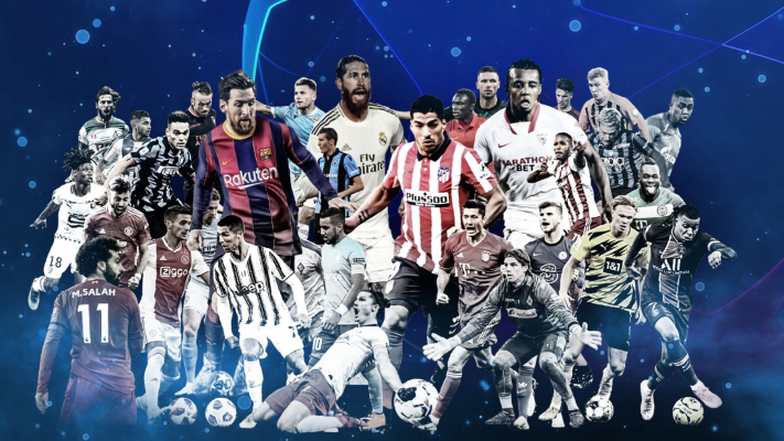 Champions Special Real Madrid Atlético Barcelona and Sevilla for the Bayern throne