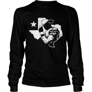 Dak Prescott Cowboys  Long Sleeve