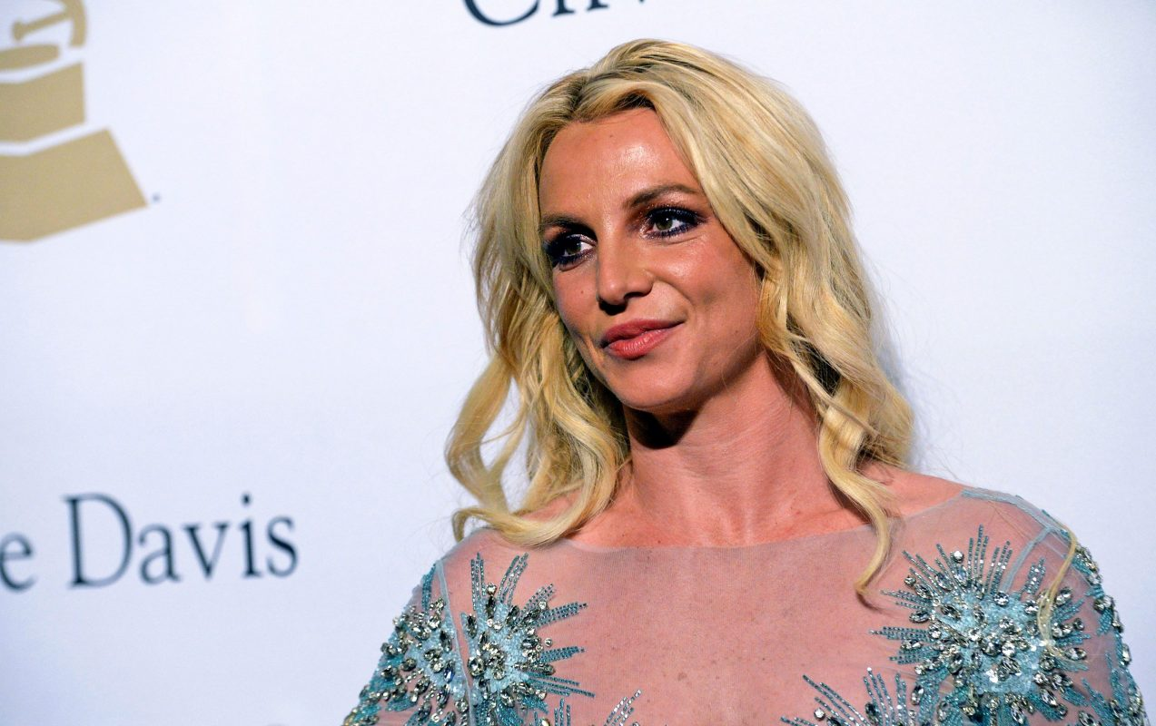 Britney Spears Is 'Afraid' of Her Father, Loses Bid to Remove Him As Conservator