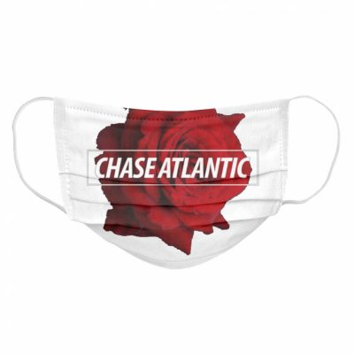 Chase atlantic rose  Cloth Face Mask