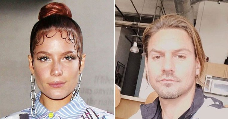 Who Is Alev Aydin 5 Things to Know About Pregnant Halsey's New Boyfriend