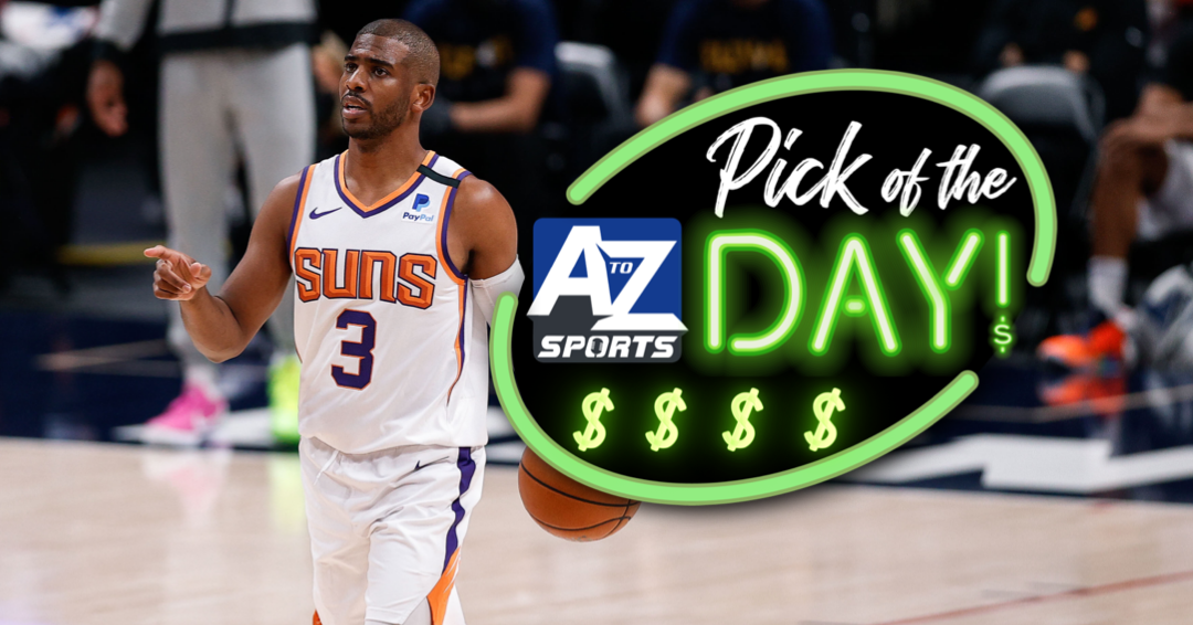 AtoZ Picks Back the team with their star returning in Phoenix Suns-Los Angeles Clippers Game 3