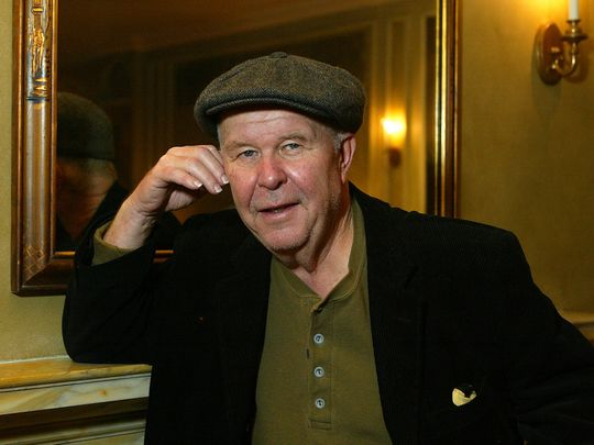 Ned Beatty, titanic character actor of 'Network,' dies at 83 Ned Beatty, the Oscar-nominated character actor who in half a century of American movies