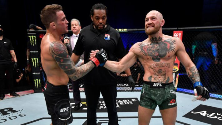 UFC 264 Conor McGregor vs. Dustin Poirier 3 Fight card, odds, PPV price, date, start time, complete guide