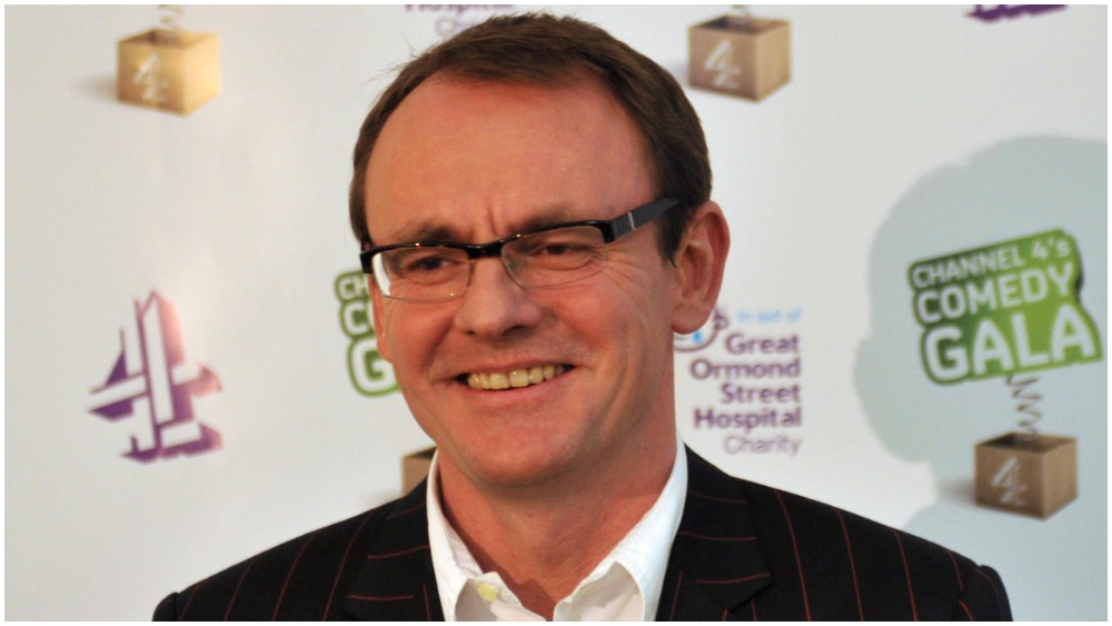 British Comedian Sean Lock, '8 Out of 10 Cats' Captain, Dies at 58